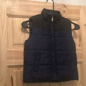 Boys Kenneth Cole Reaction Puffer Vest